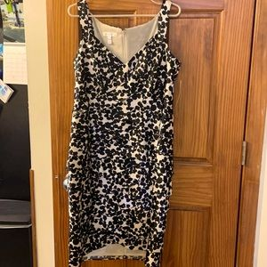 NWT evening dress! Never worn. Lovely layers!